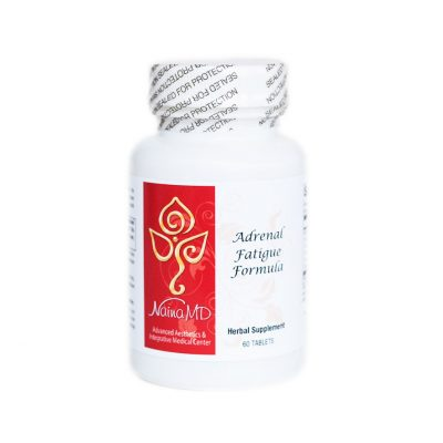 Adrenal Fatigue Formula