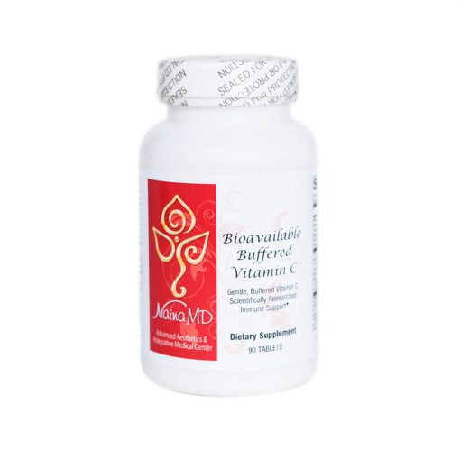 Bioavailable Buffered Vitamin C