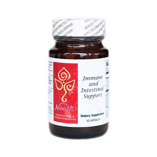 Immune and Intestinal Support