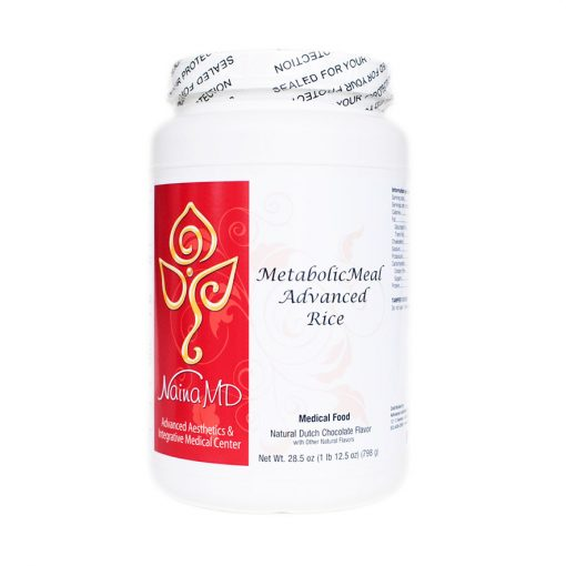 Metabolic Meal Advanced Rice