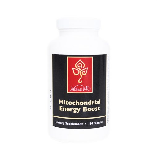 Mitochondrial Energy Boost