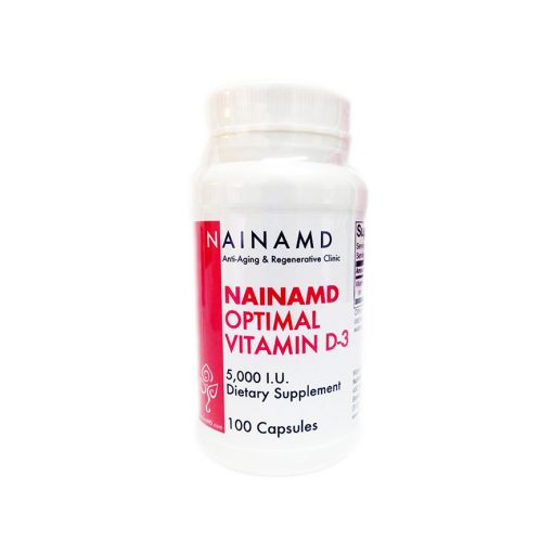 Optimal Vitamin D-3