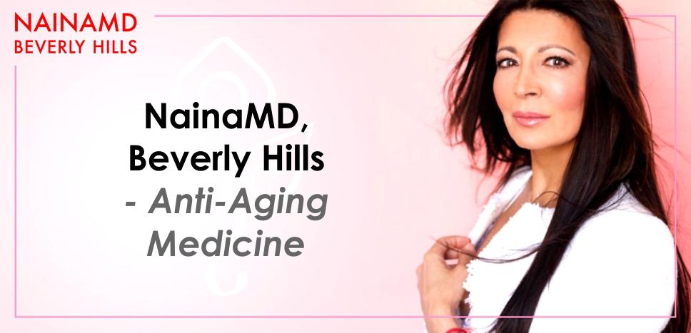 anti-aging clinic